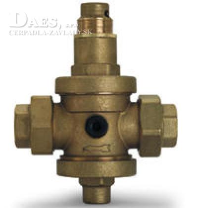 Tlakový ventil na vodu