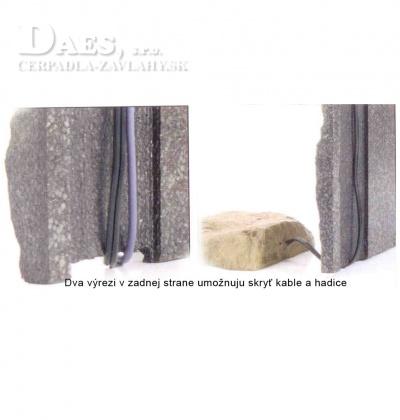 Terárium exoterra sklenené 45x45x45 cm